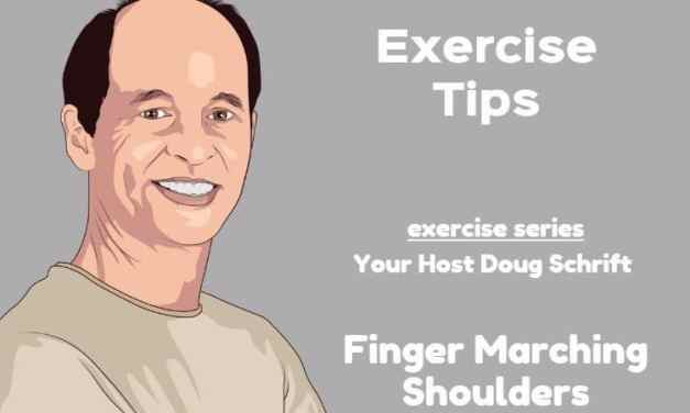 Shoulder Exercises for Seniors