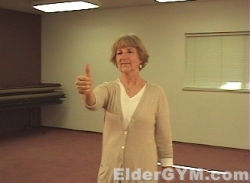 Exercises For Balance For Seniors And The Elderly Eye
