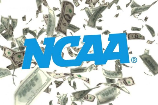 Image result for ncaa money