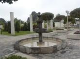 CCM Fountain