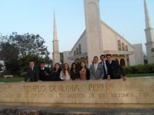 Lima Temple