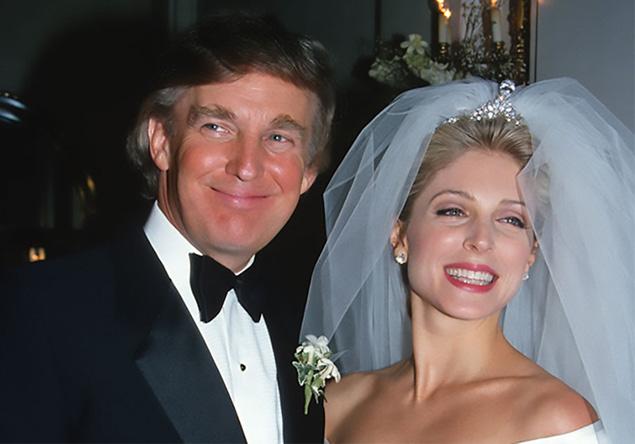 trump-second-wife