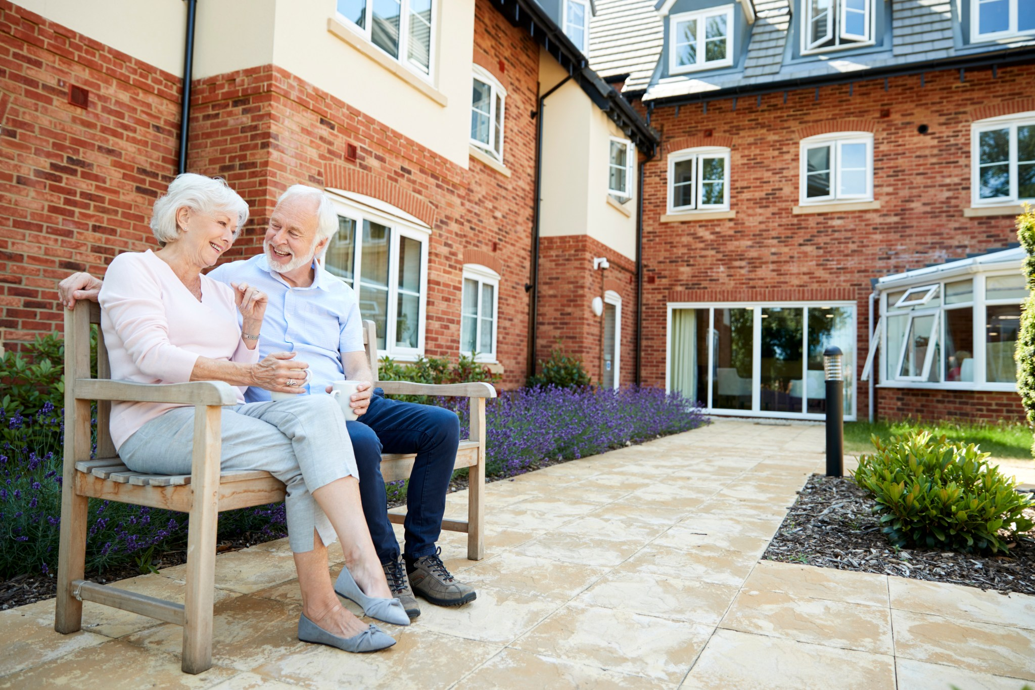 What Are the Types of Senior Housing Options?