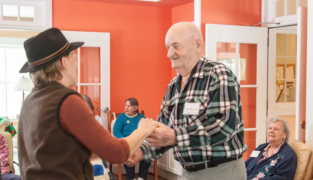 Project Independence - Elderly Services Inc.