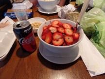 Acai bowl !!