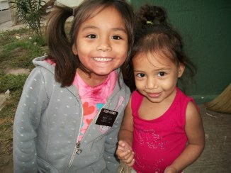 super cute daughters of investigator