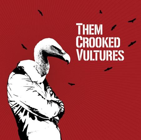 themcrookedvulturesdebutalbum