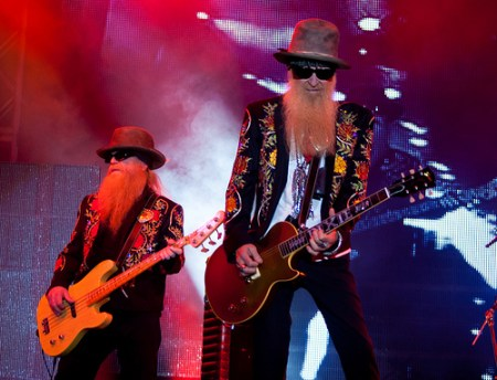 ZZTop - rcpromike