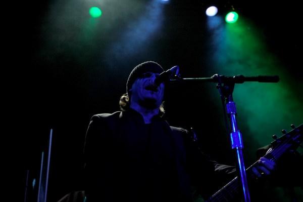 Celtic Frost / Foto: black.stilettos