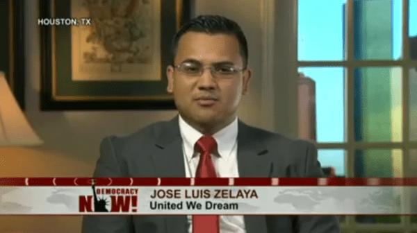 José Luis Zelaya