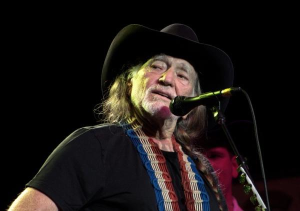Willie Nelson / Foto: Bob Jagendorf
