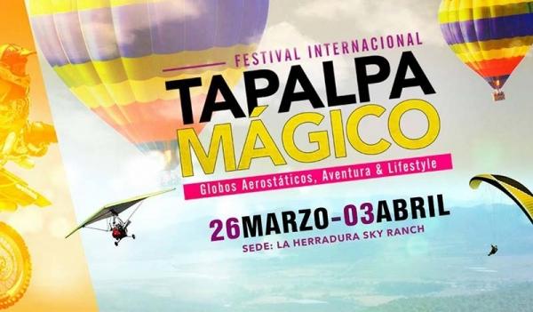 Festival Internacional Tapalpa Mágico