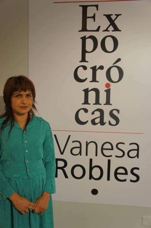 Vanesa Robles