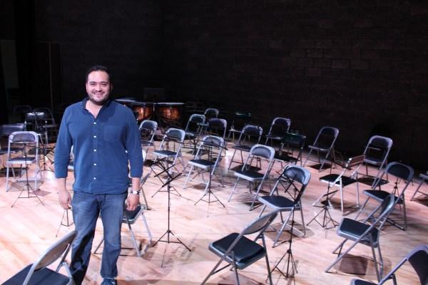 Orquesta Sinfónica Juvenil de Zapopan