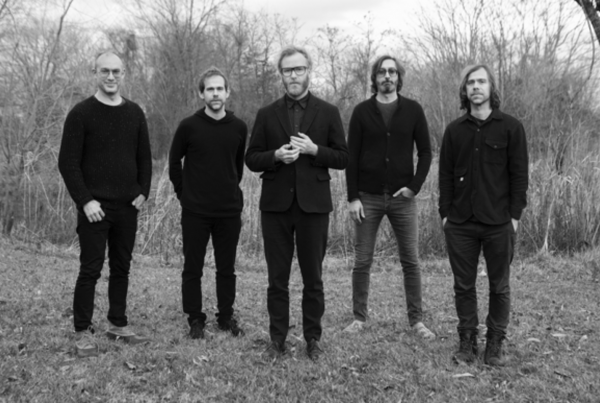 The National en México