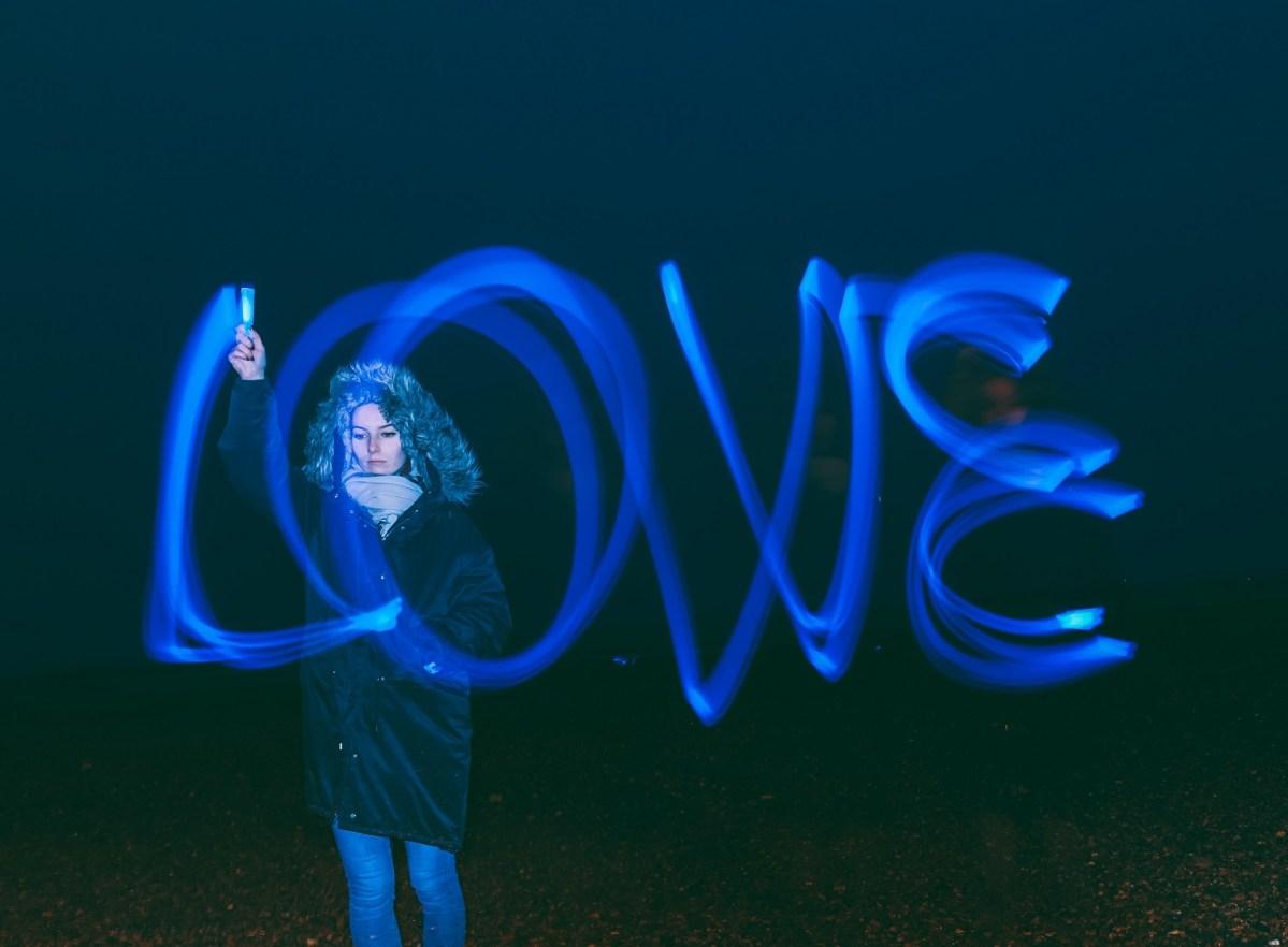 existe el amor realmente