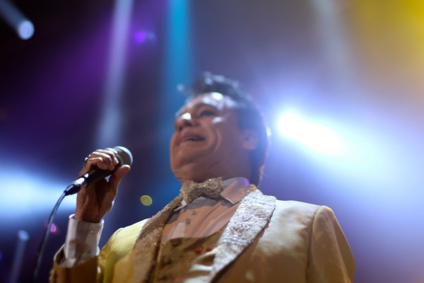 playlist covers de juan gabriel