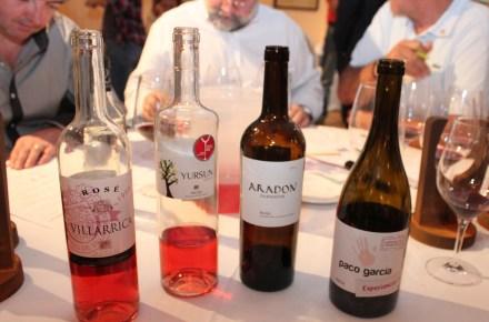 La variedad garnacha recupera protagonismo en Rioja