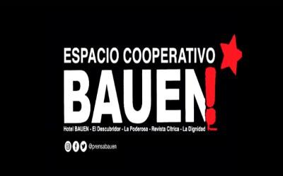 ESPACIO COOPERATIVO BAUEN