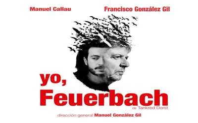 """¡""""Yo, Feuerbach"""" online!"""