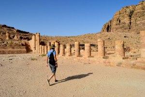 Guía de Viaje Petra
