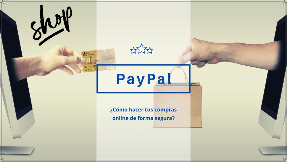 guía de uso Paypal