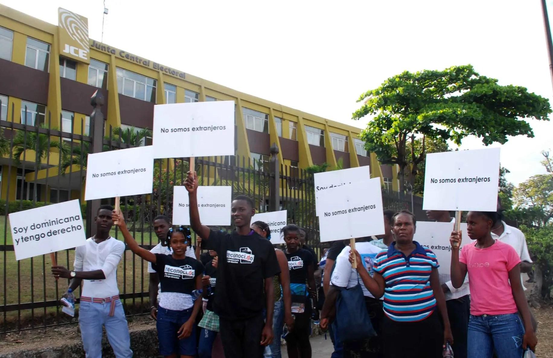 Persisten violaciones a Derechos Humanos — CIDH