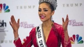 Miss Universo, Olivia Culpo