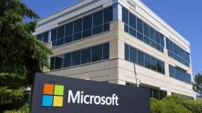 Microsoft presentó la demanda contra el Departamento de Justicia en la corte federal en Seattle