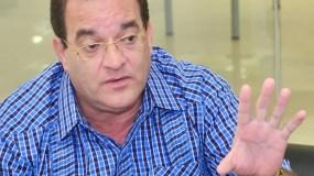 Entrevista Wisnto Risik. foto: Elieser Tapia.