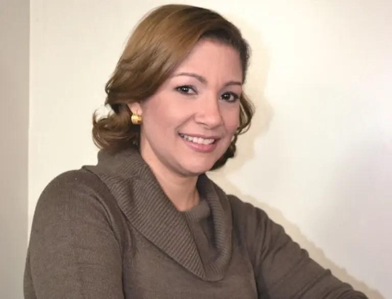 Dilenia Cruz