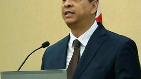 Luis Armando Asunción Álvarez.