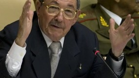 CUBA-SUCCESSION-CASTRO