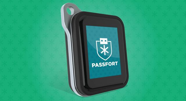 passfort-seguridad-claves