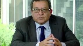 Joao Santana fue el principal asesor de campaña del presidente Danilo Medina para las elecciones de 2012.