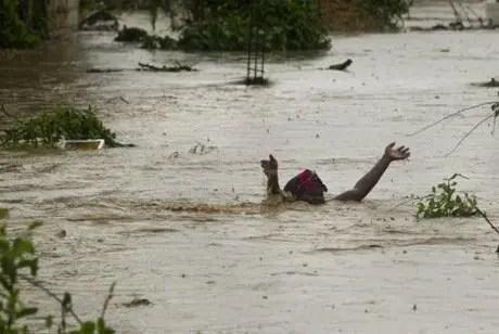 Resultado de imagen para lluvias en haiti