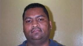 Presunto narcotraficante Pascual Cabrera