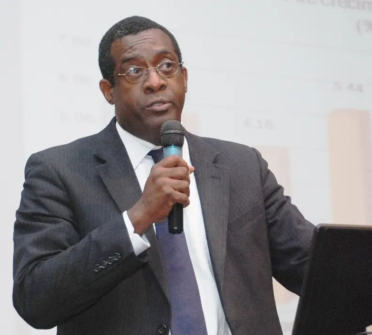 Doctor Antonio Ciriaco Cruz, director de la Escuela de Economía de la UASD. Foto: Josué Grullón.