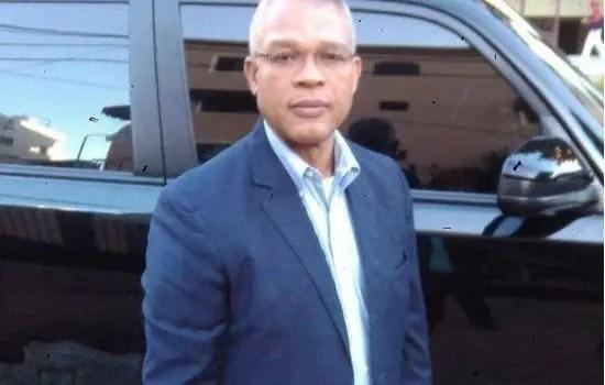 El cuerpo del oficial fue encontrado en el kilómetro 23, próximo al municipio de Pedro Brand.