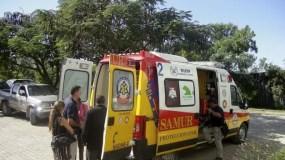 Al menos 20 muertos y decenas de heridos deja un accidente en el norte de Haití. EFE