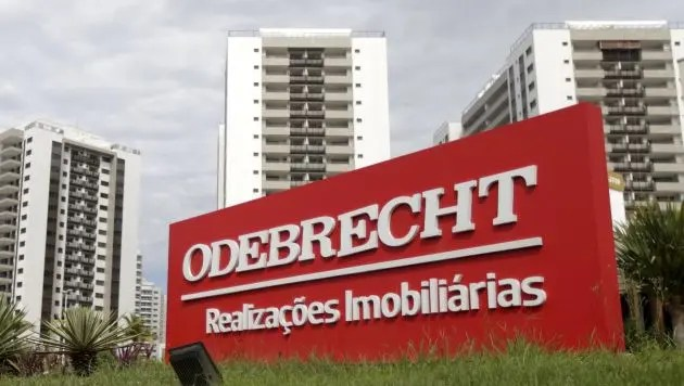 Resultado de imagen para sobornados casos odebrecht