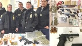 policia-brooklyn-arresta-varias-personas