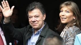 El presidente de Colombia, Juan Manuel Santos pide claridad.