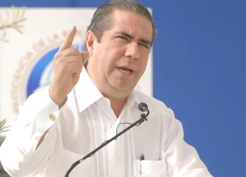 Javier García afirma que el Mandatario tiene limpia trayectoria.