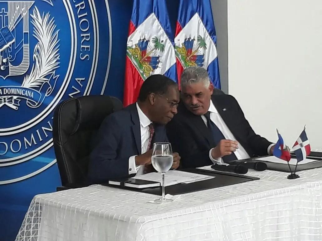 Haití dice estar en condiciones de garantizar seguridad tras salida Minustah