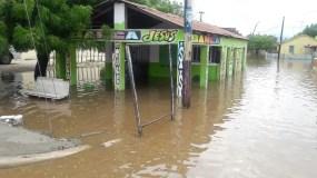 En la región Sur hay varias comunidades afectadas.