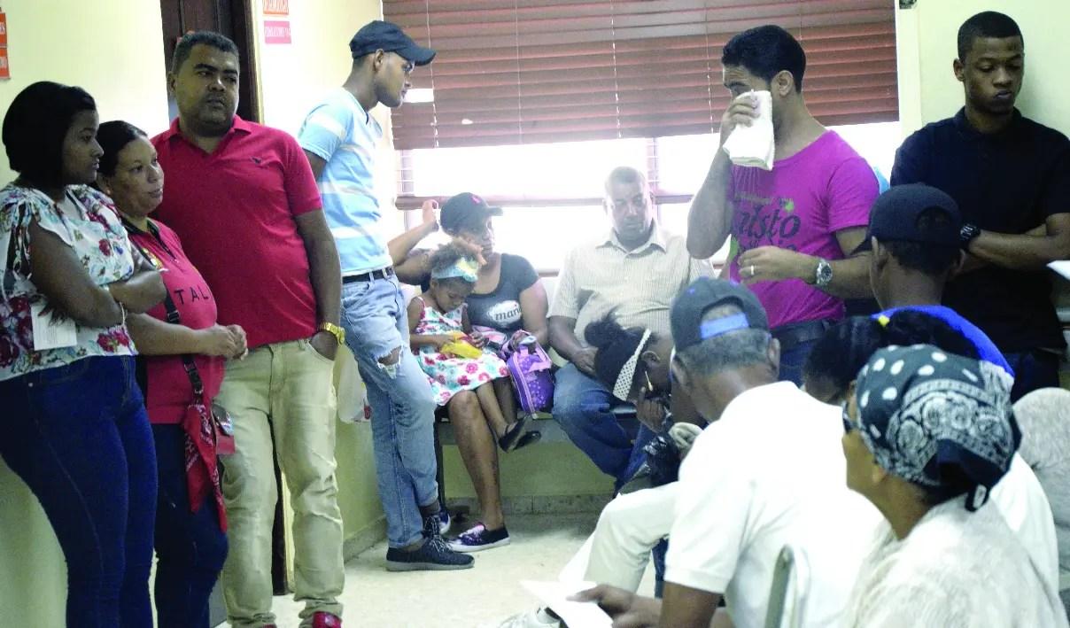 Salud Pública declara epidemia de conjuntivitis