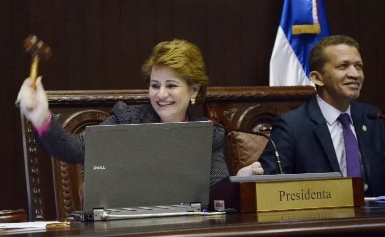 Cámara de Diputados sanciona Código Civil