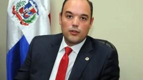 José del Castillo Saviñón, director de Indotel.