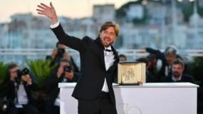 La película de Ruben Östlund no figuraba entre las favoritas pero se llevó el premio principal.